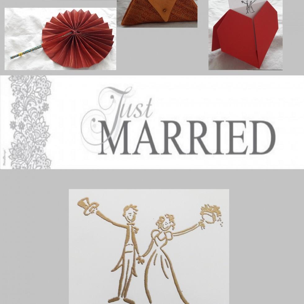 DIY spécial mariage