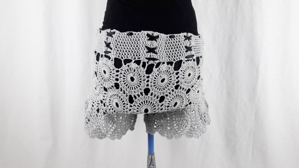 Short au crochet - Made By Mel (5)