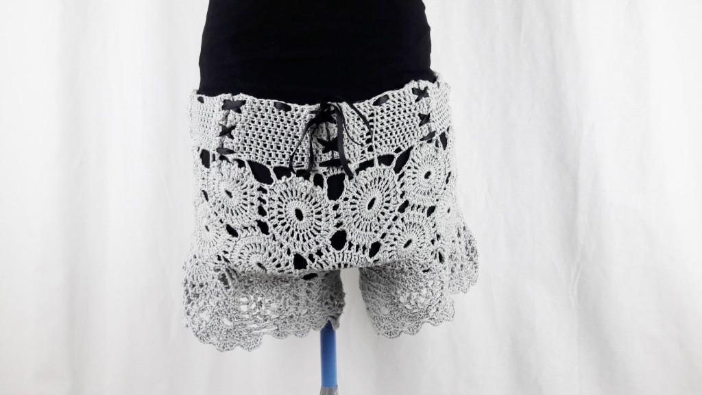 Short au crochet - Made By Mel (7)